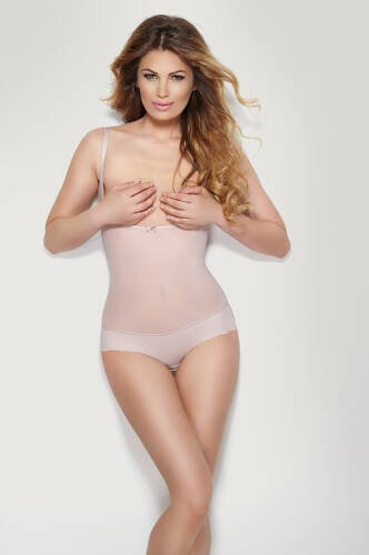 Body Mitex Glam Body 3XL-5XL