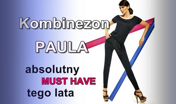Kombinezon Paula HIT